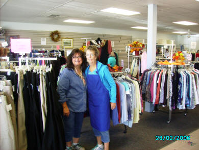 Assistance League Greeley -- Member Events Photo Gallery